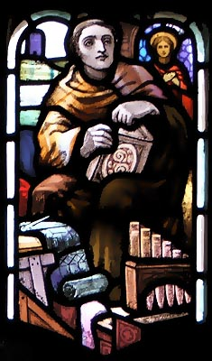 St Benedict Biscop