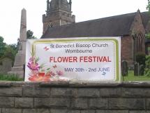 2014 Flower Festival
