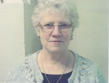 Janet Lailey - Verger