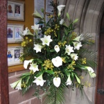 Easter Flowers 2017