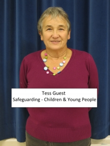 Tess Guest Safeguarding - Children and Young Adults